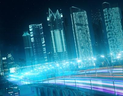 Dubai Roads & Bridges Opener