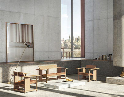 Clerici by Konstantin Grcic