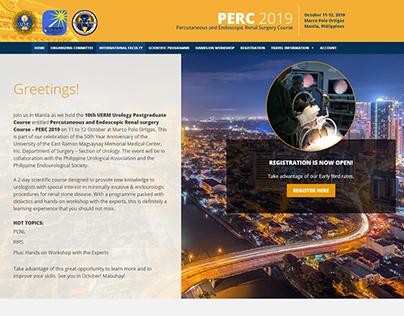 PERC 2019