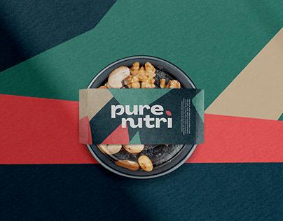 Pure Nutri