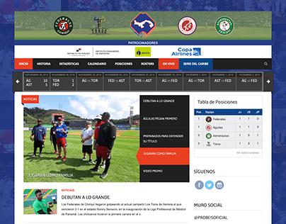 Sitio Web - PROBEIS PANAMÁ