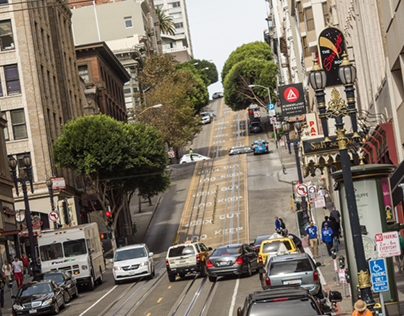 San Francisco - Part 2