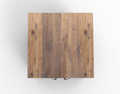 Furniture Design - Tables