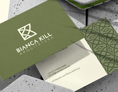 Bianca Kill - Arquitetura