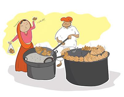 Jaipur bites