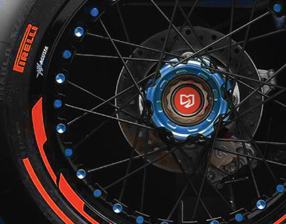 Moto Rideouts - Identity & Branding
