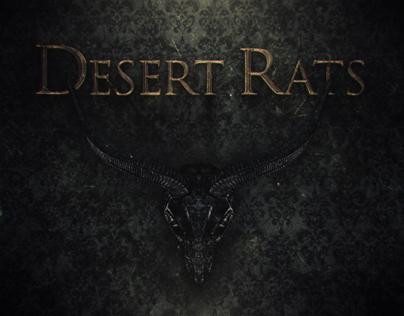 Desert Rats | Main Title