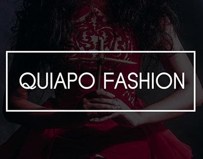 Quiapo Fashion