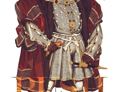 ROSS TUDOR (Rick Ross and Henry VIII Tudor Mashup)