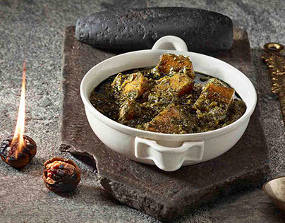 Flavours from the Kangra Valley
