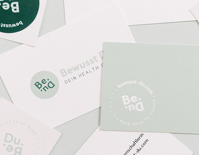 BeDu Branding