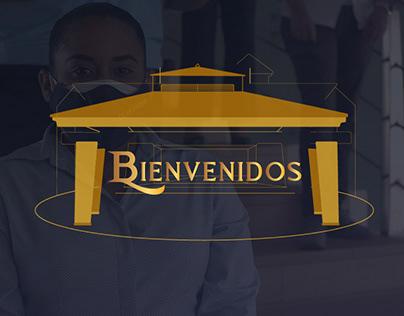 BIENVENIDOS - Reapertura Club Union