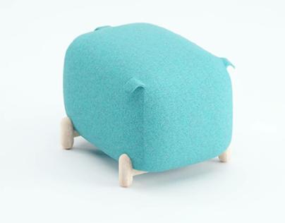 ANNIE children's furniture