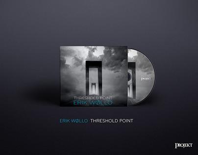 THRESHOLD POINT ERIK WOLLO