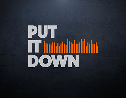 CHEVY - Put it down