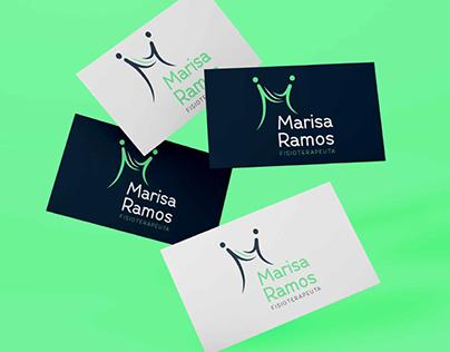 Marisa Ramos - Fisioterapeuta