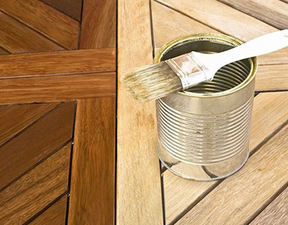 Selecting The Right Wood Finish