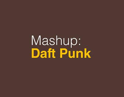 Daft Punk Mashup