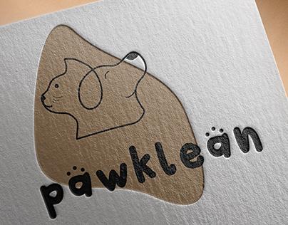 Logo - Pawklean