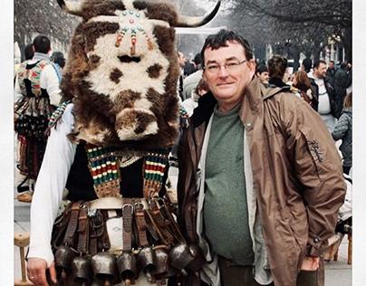 Bulgarian rich in culture