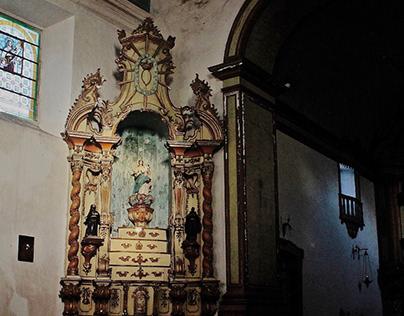 O Anjo na Parede: guardian images