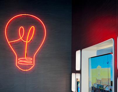 Photoshoot for Ekskluzywny Menel and Idea Bank