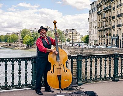 I Love Paris - Part 1