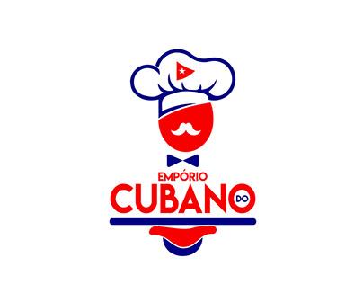 Criação Marca Empório do Cubano