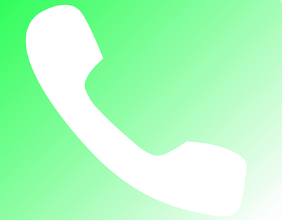Redesigned dialer icon