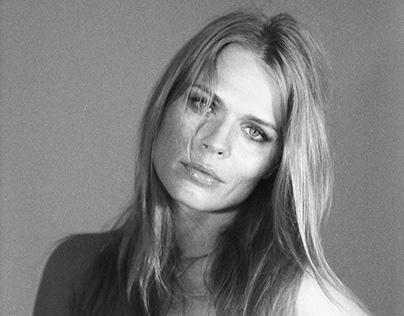 Film-portraits of Olga Freimut