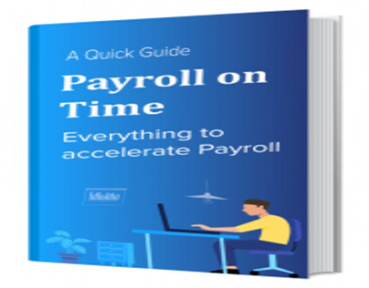 Ebook: Payroll On Time