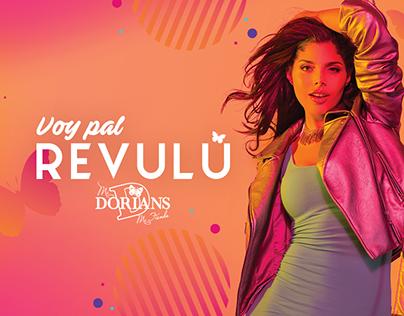 Voy pal Revulú | Dorians