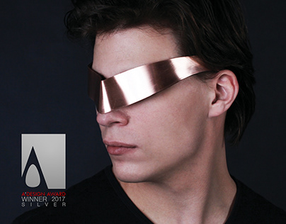 Beyond – glasses collection for the blind