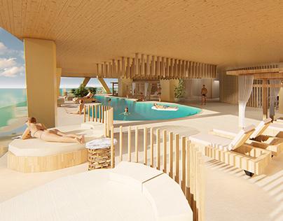 Serenity Hotel Design Interior Design 8