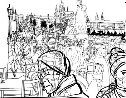 Prague in a week