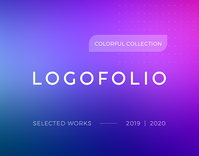 Colorful Logo Collection 2019/20