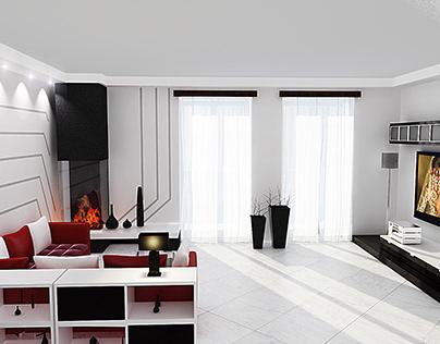 Interior Design , Brescia