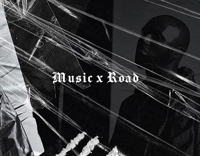 Headie One [Music x Road]