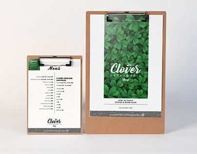 Clover Coffee&Work Shop