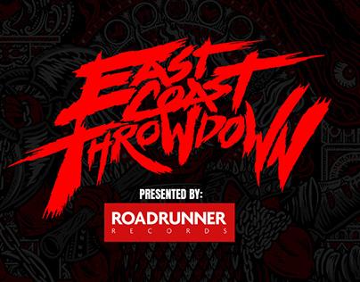 East Coast Throwdown 2020