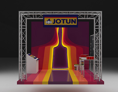 Jotun Activation