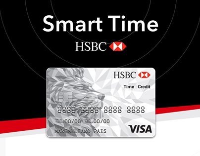 Smart Time by HSBC