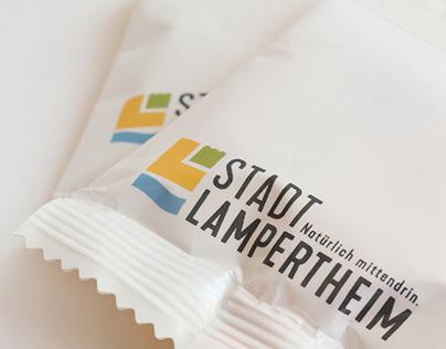 Stadt Lampertheim _ Logo, Corporate-Design, Print