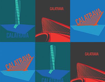 Calatrava Posters