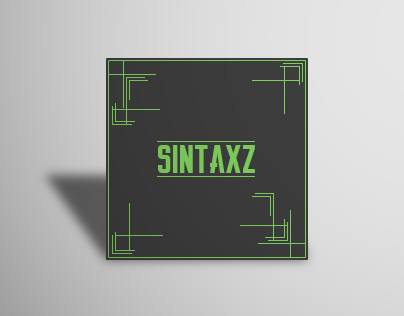 Deep House Album: Sintaxz