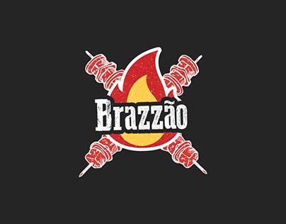 Brazzão Cardápio