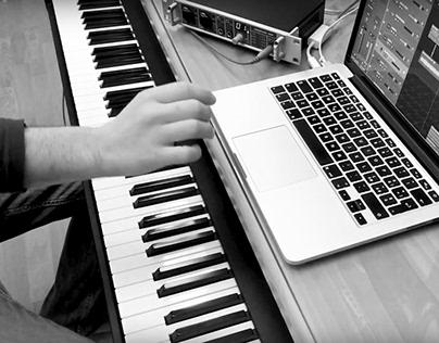 Dominio - music project