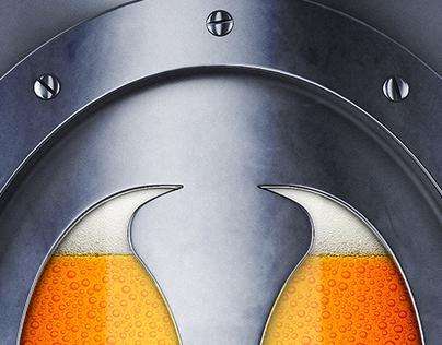 Beer Antarctica
