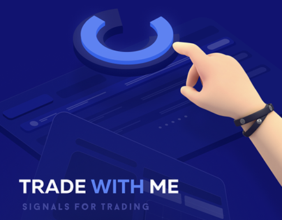 Trade Withe Me: signals for trading