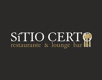 Restaurante Sítio Certo